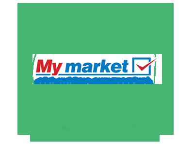 MyMarket-Shop