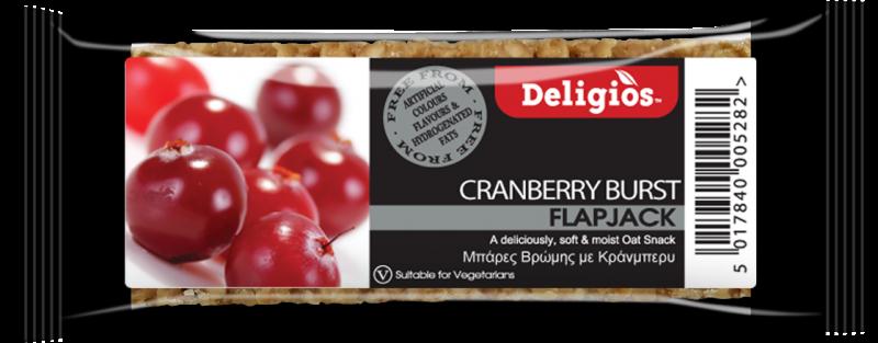 flapjack cranberry