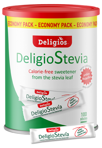 stevia sticks can mock low